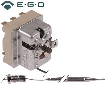 Lotus Fritteuse FQ-61ET, FQ-62ET, 10T, FE, 7FRE Sicherheitsthermostat EGO 55.32545.090
