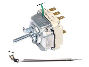 MKN Lotus Thermostat für Modular Bain-Marie Nudelkocher CP-62ET Palux Maxima EGO 55.34022.020