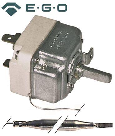 EGO 55.19234.800 Thermostat für Fritteuse Foem 1-polig 1CO 23mm