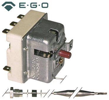 EGO 55.32564.010 Sicherheitsthermostat für Fritteuse Electrolux