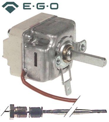 EGO 55.19035.802 Thermostat für Fritteuse Ambach GF2-60-D, GF1-45