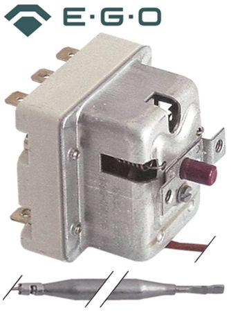 EGO 55.32532.805 Sicherheitsthermostat für Olis 74-02NPGI, Metos