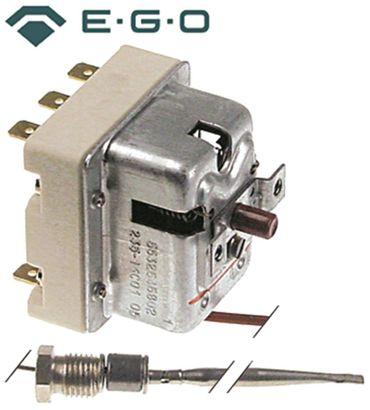 EGO 55.32545.802 Sicherheitsthermostat für Fritteuse Ambach M7F4E