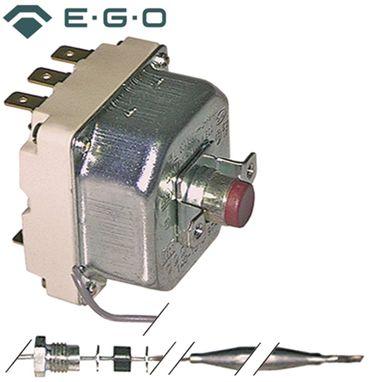 EGO 55.31542.240 Sicherheitsthermostat für Fritteuse EKU Snack