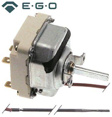 EGO 55.34059.801 Thermostat für Electrolux 178008, 178007 3-polig