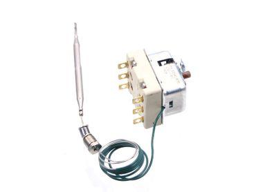 EGO 55.32542.822 Sicherheitsthermostat für Fritteuse MBM-Italien