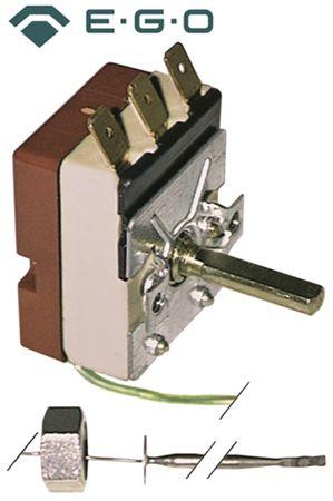 Rational Kombidämpfer CD61-202 Thermostat EGO 55.13254.040 60-300°C