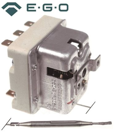 EGO 55.32522.843 Sicherheitsthermostat für Mareno CPE60, CPE602