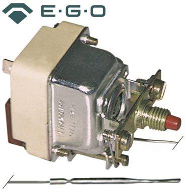 EGO 55.10549.811, 55.19549.040 Sicherheitsthermostat 1x174mm CNS