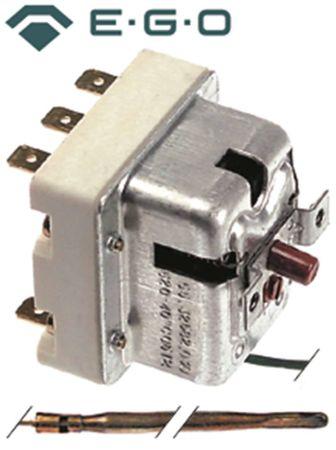 EGO Sicherheitsthermostat 55.32582.030 3-polig für Grillplatte