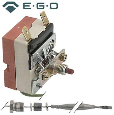 EGO Sicherheitsthermostat 55.13522.380 passend für Fagor 1-polig