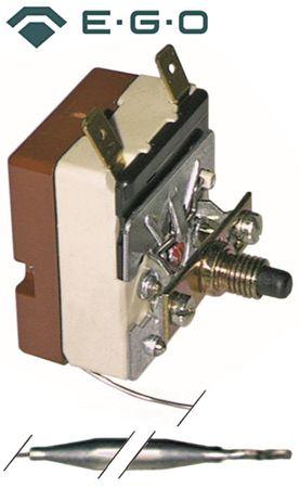 EGO 55.13542.900 Sicherheitsthermostat 246°C 1-polig Fühler ø 6 CNS