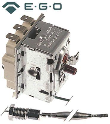 EGO 55.33544.010, 55.33549.040 Sicherheitsthermostat MKN 3-polig