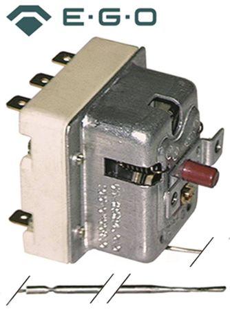 EGO 55.32559.010 Sicherheitsthermostat für Fritteuse Palux 601004