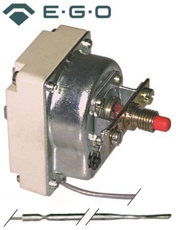 EGO Sicherheitsthermostat 51.33915.180 313°C 1x120mm CNS 0,5A