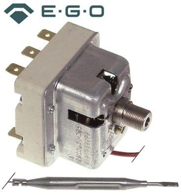 EGO 55.32549.812, 55.32544.805 Sicherheitsthermostat Bertos 3NC