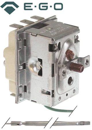 EGO 55.33559.020 Sicherheitsthermostat für Fritteuse Palux 601004