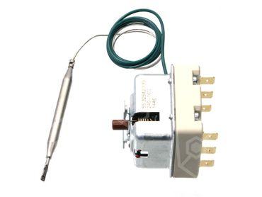 EGO 55.32542.130 Sicherheitsthermostat für Fritteuse Roller-Grill