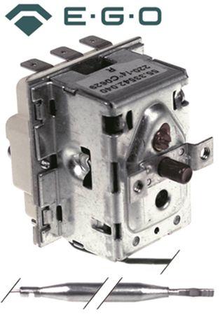 EGO 55.33542.040 Sicherheitsthermostat für Fritteuse Elframo EB12