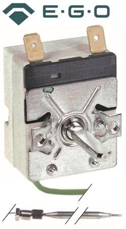 EGO 55.13024.020 Thermostat für Bartscher, Morice, Scholl 1-polig