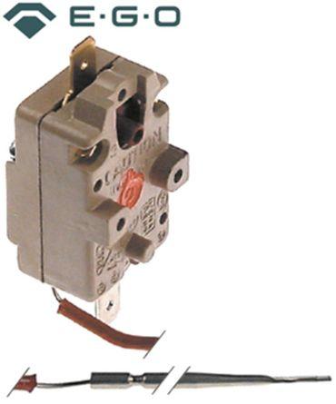 EGO 55.11539.801 Sicherheitsthermostat für Electrolux 305032 16A
