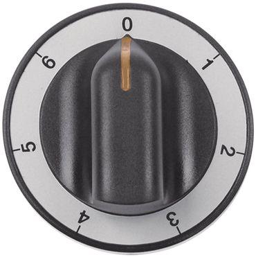 GIGA Knebel für C4VFE, C4PFCE, C6PQFCE ø 71mm Symbol 7-Takt