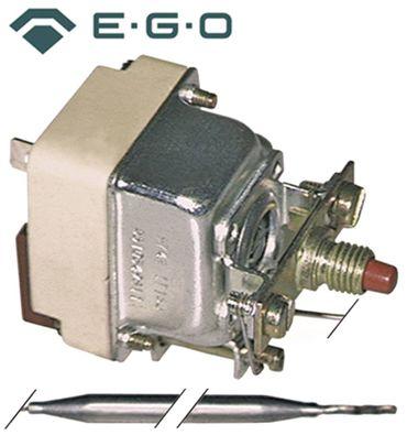 EGO 55.10542.842, 55.19542.090 Sicherheitsthermostat Lotus FQ-62ET