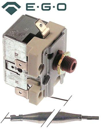 EGO 56.10552.500 Sicherheitsthermostat 1-polig Fühler ø 6x77mm