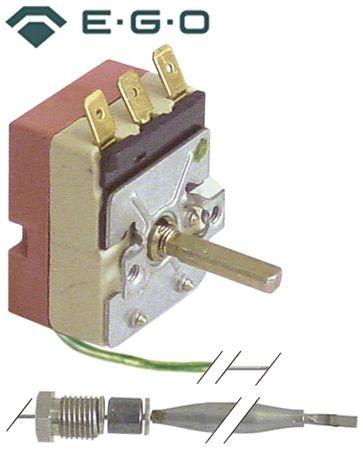 EGO 55.13219.310 Thermostat für Fagor FI-120W, FI-80W 1-polig 1CO