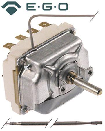 EGO 55.40052.070 Thermostat für Palux 503010, 503150, 517887 23mm