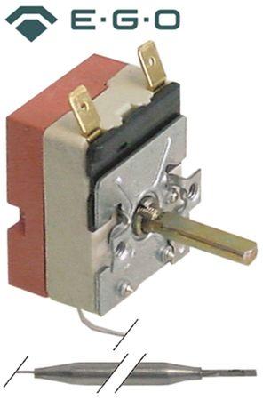 EGO 55.13025.070 Thermostat für Heiße-Theke Palux HT-50-85-120