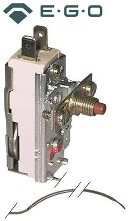 EGO Sicherheitsthermostat 55.14542.040 1-polig Fühler ø 3,03mm