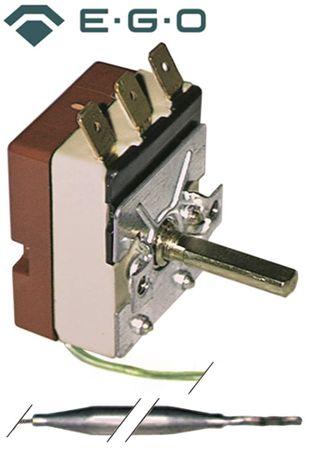 EGO 55.13239.020 Thermostat für Kombidämpfer Küppersbusch 1CO