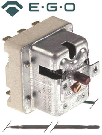EGO Sicherheitsthermostat 55.32582.020 3-polig für Bain-Marie CNS