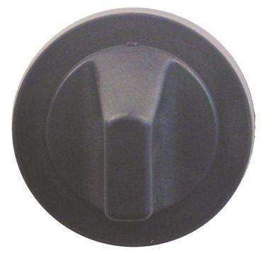 Ambach Knebel für GH-45, GH-90, GUK-45II ø 72mm ohneSymbol