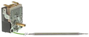 Electrolux Thermostat max. Temperatur 110°C 1-polig Fühler 140mm