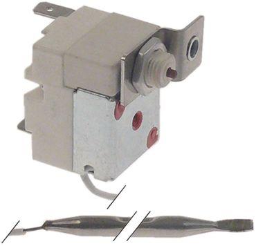 Adler Thermostat Ty 95-H max. Temperatur 124°C 1x65mm 1CO 1.970mm