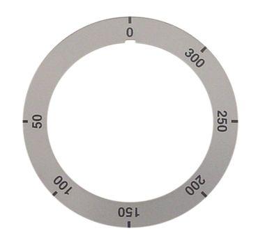 Ambach Knebelsymbol für GKB-150-BF, GKB-150 für Thermostat