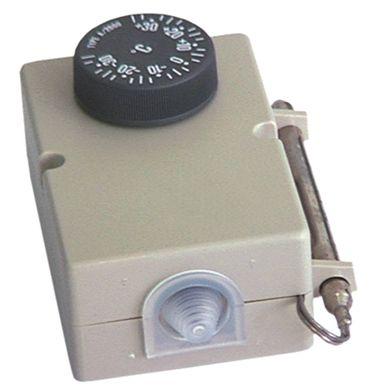 Thermostat TSC094 max. Temperatur 35°C Fühler ø 6x110mm