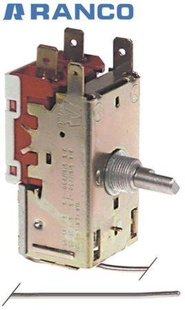 RANCO K50L3019 Thermostat max. Temperatur 7,5°C 1-7,5°C