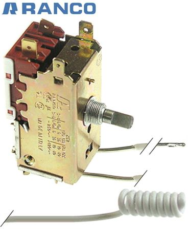 RANCO K52-L4512 Thermostat für Angelo Po 40XPV, 40PV, 40, 40X