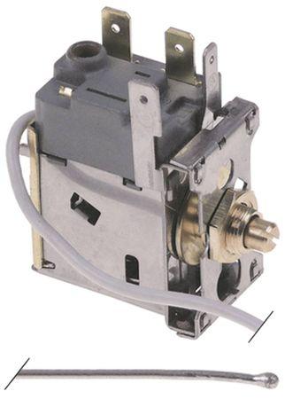 Thermostat WPF1 M-L für Behälter Fühler ø 6x470mm ø6x470mm