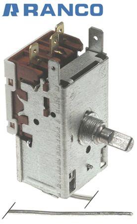 RANCO VI109 K59-H1303 Thermostat max. Temperatur 4,5°C