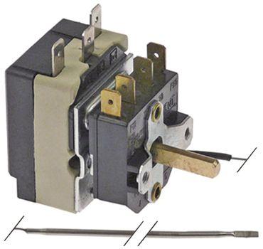 CF-Cenedese Thermostat für PDV-3020, PD 1020 L 1x185mm 1x16,5mm