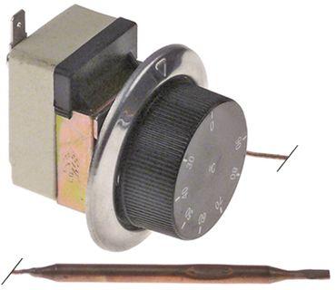 Inomak Thermostat für MI718, MI711, MI714 max. Temperatur 100°C