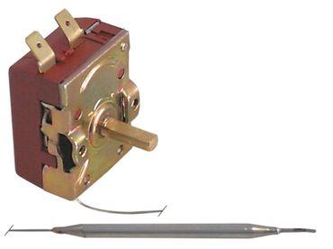 TECASA Thermostat für Roller-Grill max. Temperatur 55°C 1-polig