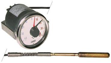 Thermostat max. Temperatur 40°C 1-polig Fühler ø 8x40mm 1CO M5
