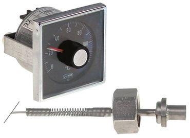 Ambach Thermostat für Kochkessel KKG100, KKE-100 1-polig 1CO 10A