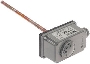 Stabthermostat max. Temperatur 90°C 1-polig Fühler 8x200mm 1CO