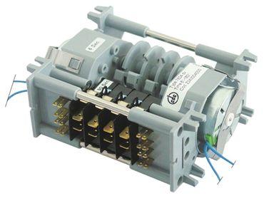 CDC 7804DV Timer für Spülmaschine Fagor FI-64B, FI-64, FI-80 2